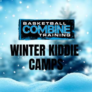 Winter Kiddie Camps